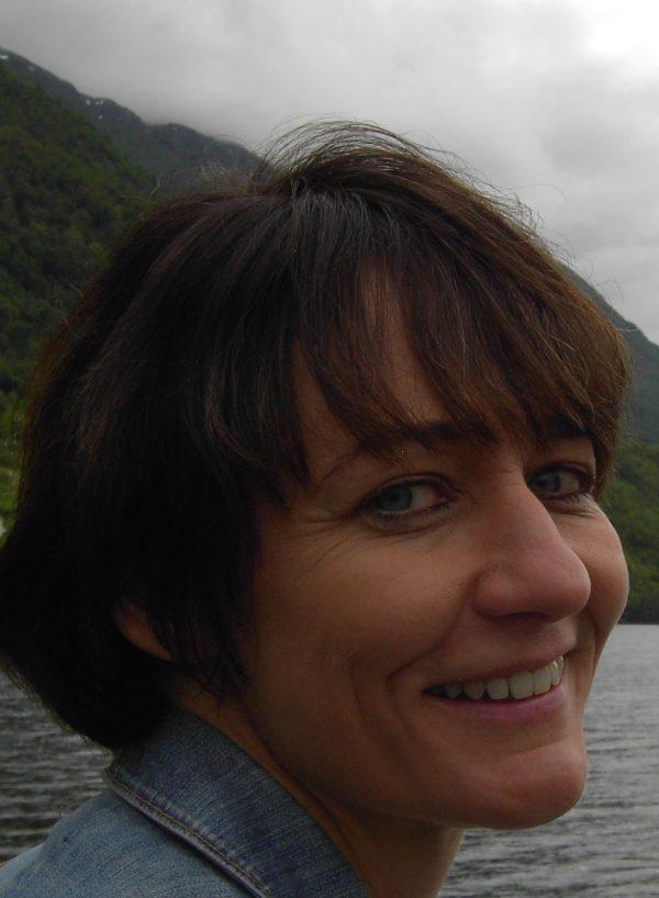 Neumitglied Claudia Schmaus übernimmt Projektgruppe