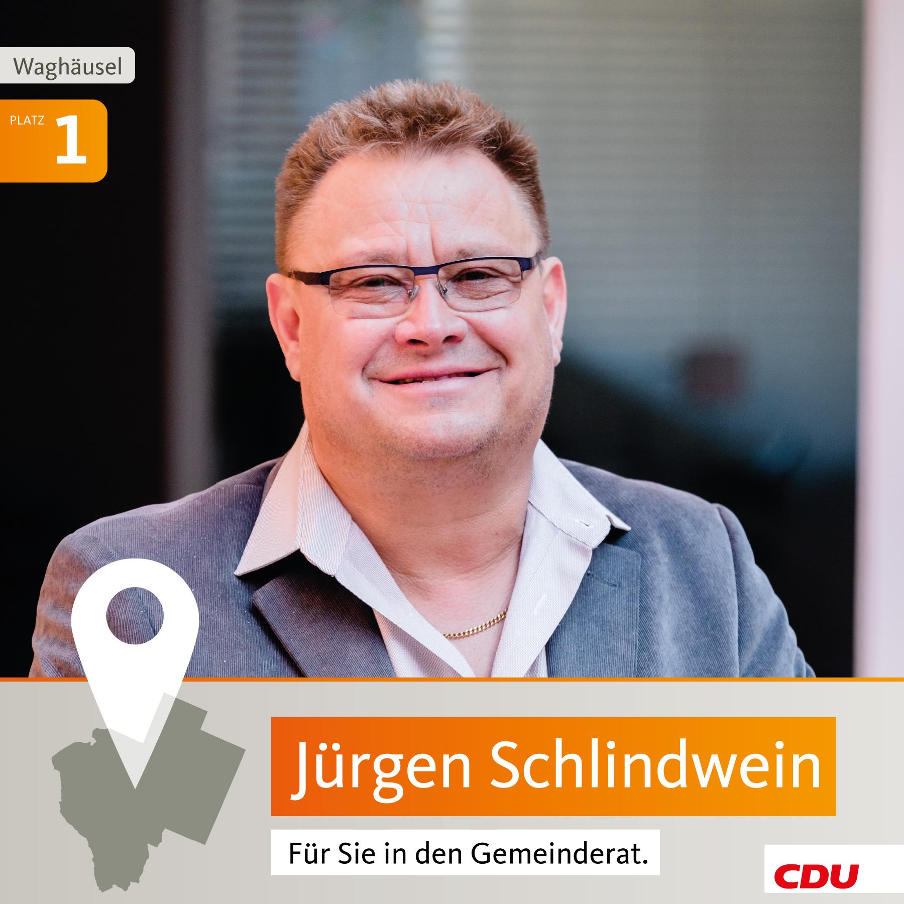 Jürgen Schlindwein